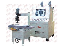Multifunction sealing strip casting machine